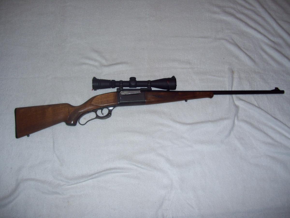 Gun Projects